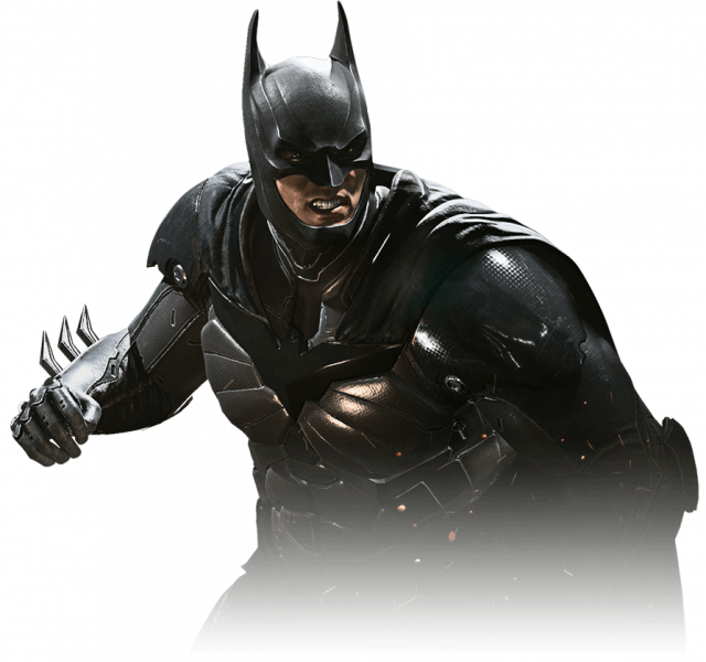 Injustice god of among us ultimate edition