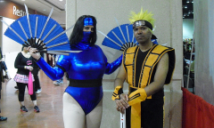 kitana and mk naruto by r legend-d4rm5dn