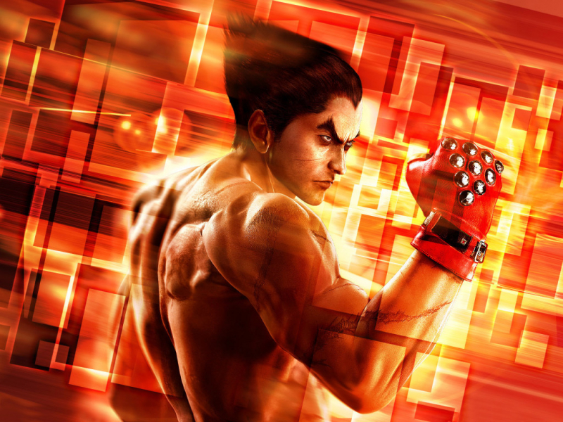 Tekken: Kazuya's Revenge (2014) - IMDb