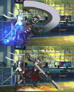 479px-P4Arena personaAttack.png