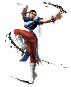 Chun-Li — Fighting.ru Wiki